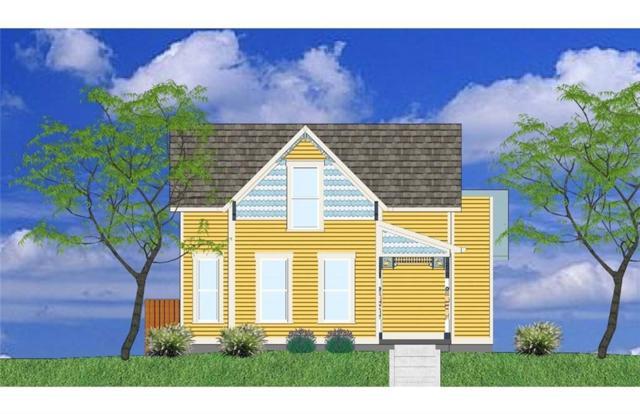 1025 N Hamilton Street, Indianapolis, IN 46201 (MLS #21560123) :: Indy Plus Realty Group- Keller Williams
