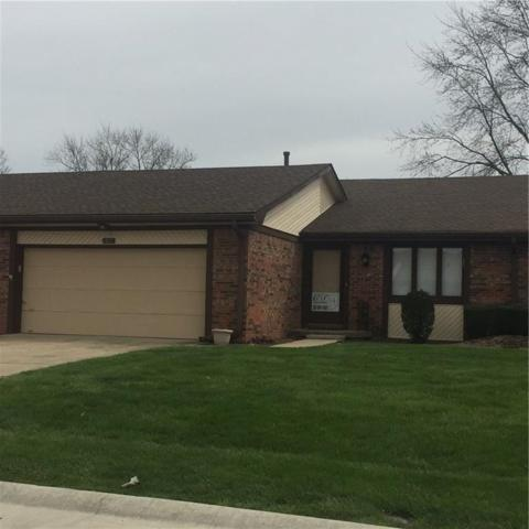1211 Sycamore Drive, Shelbyville, IN 46176 (MLS #21560149) :: HergGroup Indianapolis