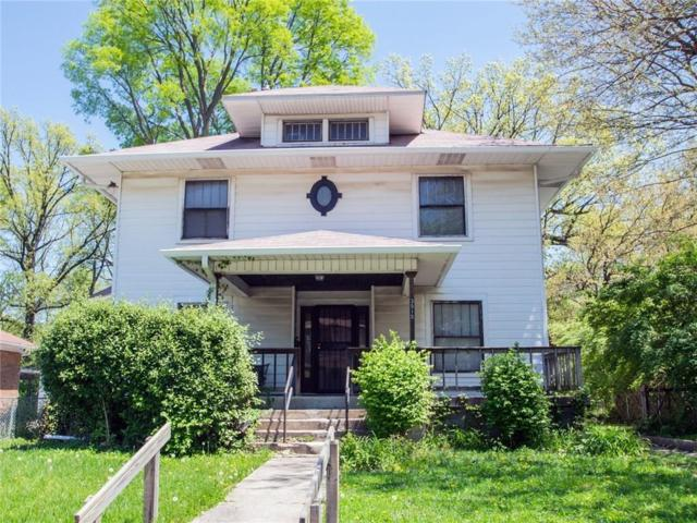 3515 Guilford Avenue, Indianapolis, IN 46205 (MLS #21560161) :: RE/MAX Ability Plus