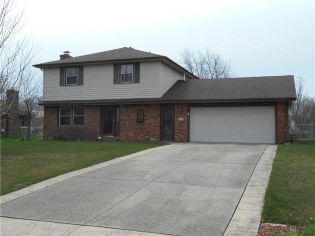 5059 Stonespring Way, Anderson, IN 46012 (MLS #21560165) :: Heard Real Estate Team