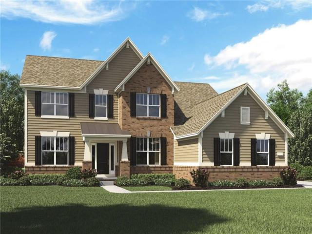 11944 Northface Drive, Noblesville, IN 46060 (MLS #21560181) :: Heard Real Estate Team
