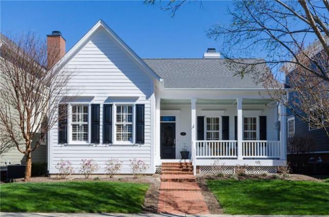 2312 Glebe Street, Carmel, IN 46032 (MLS #21560211) :: Heard Real Estate Team