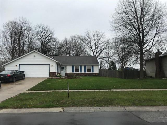 317 Georgetown Road, Greenwood, IN 46142 (MLS #21560248) :: Heard Real Estate Team