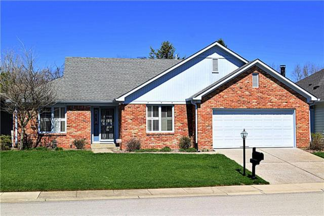 4562 Aldersgate Drive, Carmel, IN 46033 (MLS #21560258) :: Indy Scene Real Estate Team