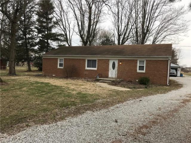 754 S County Road 800E, Avon, IN 46123 (MLS #21560266) :: Heard Real Estate Team