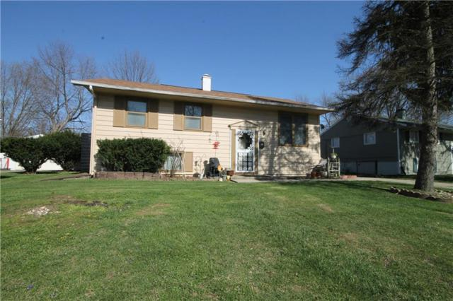 3601 Patton Drive, Indianapolis, IN 46224 (MLS #21560283) :: Heard Real Estate Team