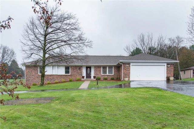 12143 N Magnetic Acres Street, Mooresville, IN 46158 (MLS #21560307) :: The Indy Property Source