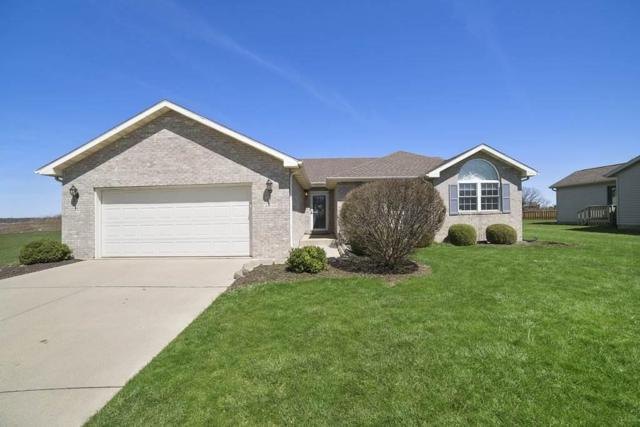 8600 W Ashford Lane, Muncie, IN 47304 (MLS #21560310) :: The ORR Home Selling Team