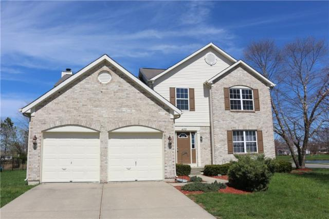 489 Governors Lane, Greenwood, IN 46142 (MLS #21560313) :: Heard Real Estate Team