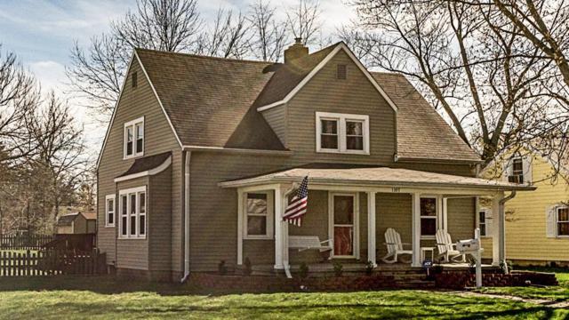 1397 Grant Street, Noblesville, IN 46060 (MLS #21560319) :: Heard Real Estate Team