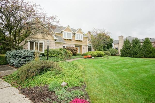 12884 Northants Circle, Carmel, IN 46032 (MLS #21560322) :: The Indy Property Source