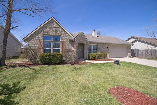 2704 W Palisades Parkway, Muncie, IN 47303 (MLS #21560332) :: The ORR Home Selling Team