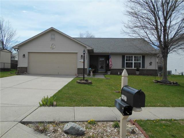 7657 Scatter Woods Lane, Indianapolis, IN 46239 (MLS #21560365) :: Indy Plus Realty Group- Keller Williams