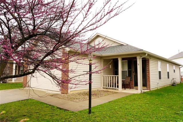 3729 Laurel Cherry Lane, Indianapolis, IN 46239 (MLS #21560409) :: Indy Plus Realty Group- Keller Williams