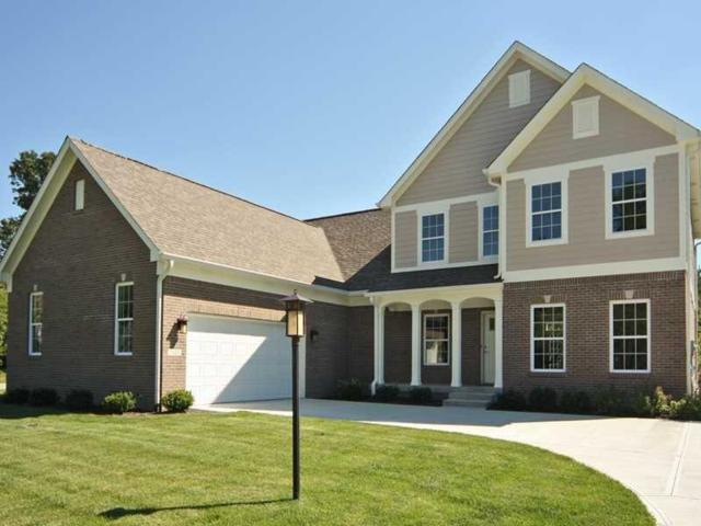 7523 Northfield Boulevard, Fishers, IN 46038 (MLS #21560450) :: Mike Price Realty Team - RE/MAX Centerstone