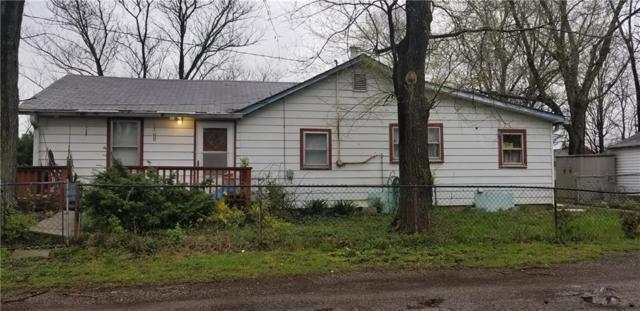 4901 Iowa Street, Indianapolis, IN 46203 (MLS #21560452) :: FC Tucker Company