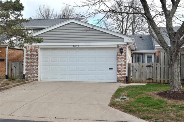 7638 Vintage Circle, Indianapolis, IN 46226 (MLS #21560457) :: Indy Scene Real Estate Team