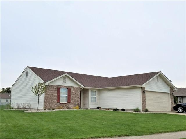 910 Congressional Way, Shelbyville, IN 46176 (MLS #21560459) :: Mike Price Realty Team - RE/MAX Centerstone
