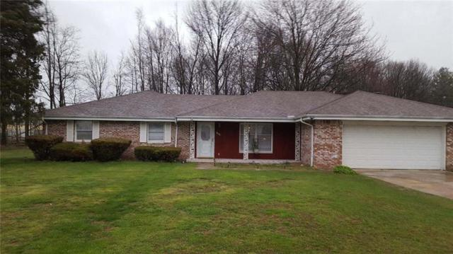 9496 N Kimberly Drive, Brazil, IN 47834 (MLS #21560474) :: RE/MAX Ability Plus