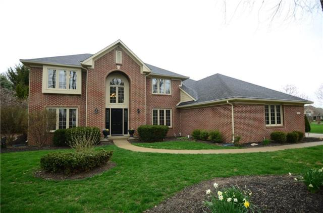 6806 Windjammer Drive, Brownsburg, IN 46112 (MLS #21560479) :: The Indy Property Source