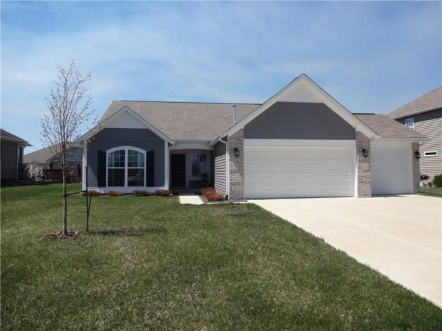 18865 Silver Wing Court, Noblesville, IN 46060 (MLS #21560489) :: The Indy Property Source