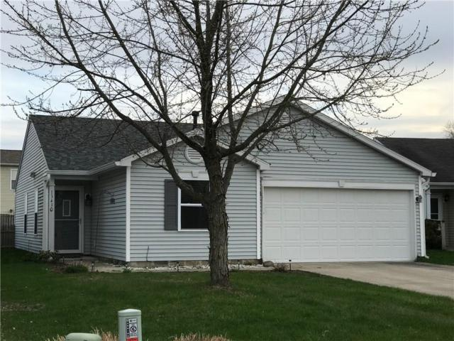 13430 N Carwood Court, Camby, IN 46113 (MLS #21560602) :: The Indy Property Source