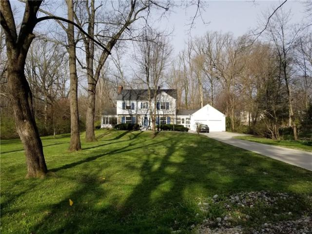 6260 N Chester Avenue, Indianapolis, IN 46220 (MLS #21560627) :: The Indy Property Source