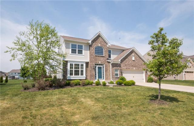 3124 Windy Knoll Lane, Carmel, IN 46074 (MLS #21560650) :: RE/MAX Ability Plus