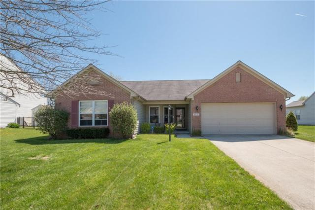6479 Angel Falls Drive, Noblesville, IN 46062 (MLS #21560665) :: The Evelo Team