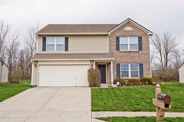 10798 Northern Dancer Drive, Indianapolis, IN 46234 (MLS #21560666) :: The ORR Home Selling Team