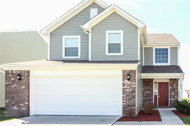 527 Genisis Drive, Whiteland, IN 46184 (MLS #21560667) :: Indy Scene Real Estate Team
