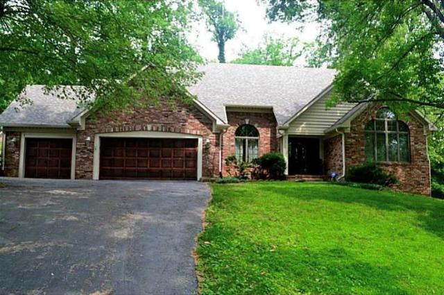 4166 N Foxcliff Drive, Martinsville, IN 46151 (MLS #21560670) :: The Indy Property Source