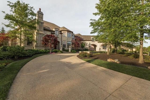 15370 Whistling Lane, Carmel, IN 46033 (MLS #21560678) :: The Indy Property Source