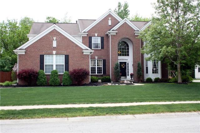 13361 E Landwood, Fishers, IN 46038 (MLS #21560737) :: The Indy Property Source