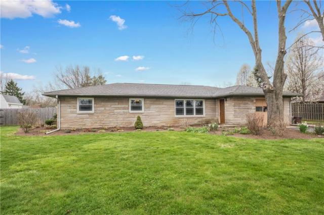 9 Fairfield Drive, Brownsburg, IN 46112 (MLS #21560740) :: The Indy Property Source