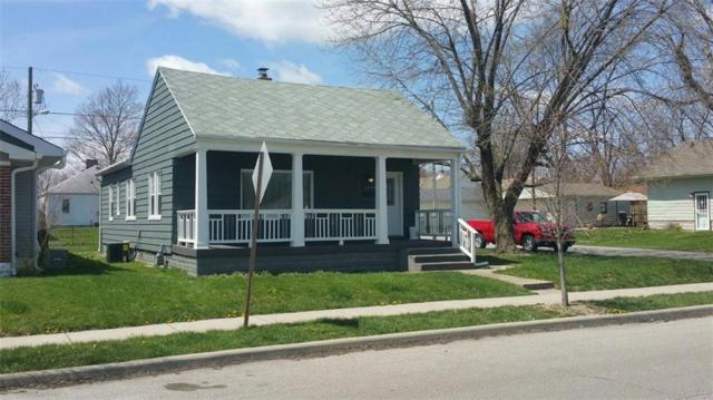 1432 N Euclid Avenue, Indianapolis, IN 46201 (MLS #21560772) :: The Evelo Team