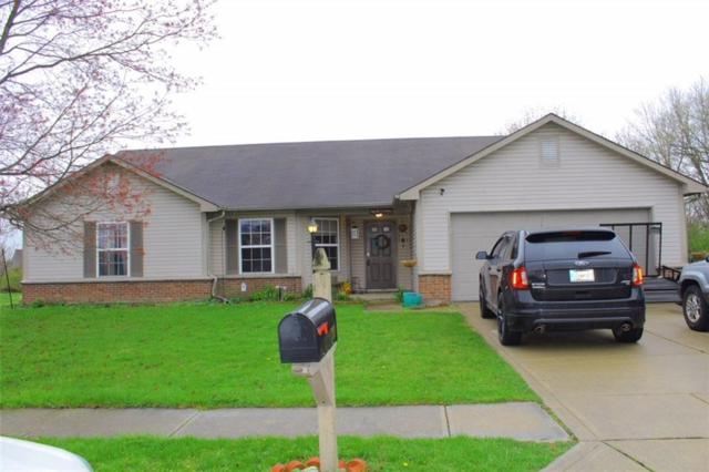 7269 Woodmill Court, Avon, IN 46123 (MLS #21560829) :: The Indy Property Source