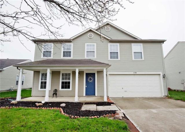 14230 Weeping Cherry Drive, Fishers, IN 46038 (MLS #21560841) :: The Indy Property Source