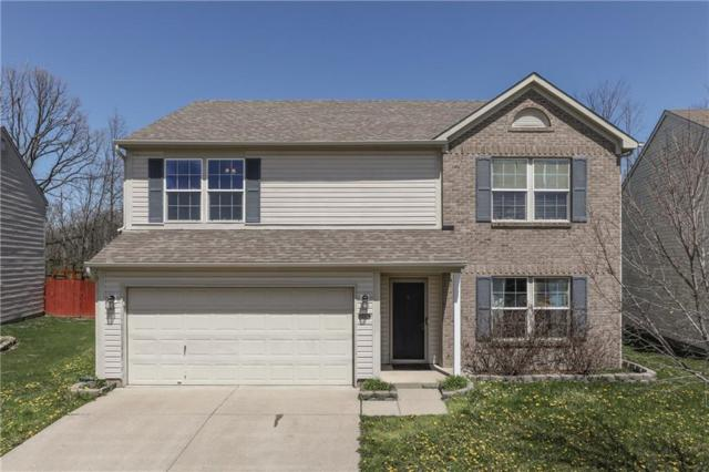 10434 Northern Dancer Drive, Indianapolis, IN 46234 (MLS #21560864) :: The ORR Home Selling Team