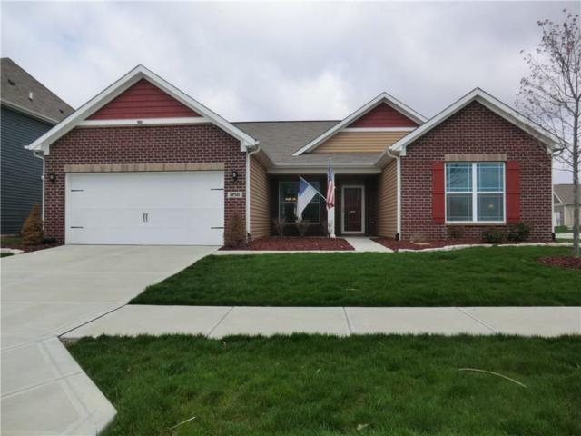 1250 Hazy Falls Boulevard, Westfield, IN 46074 (MLS #21560871) :: The Indy Property Source