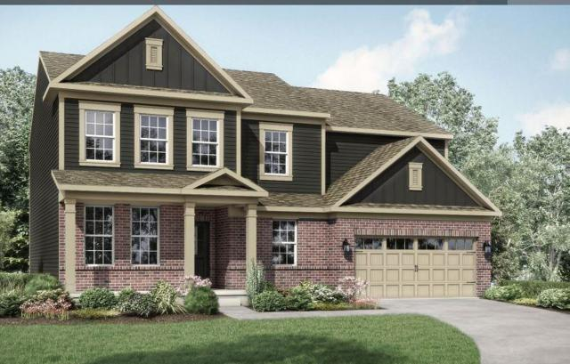 10917 Liberation Trace, Noblesville, IN 46060 (MLS #21560872) :: The Indy Property Source
