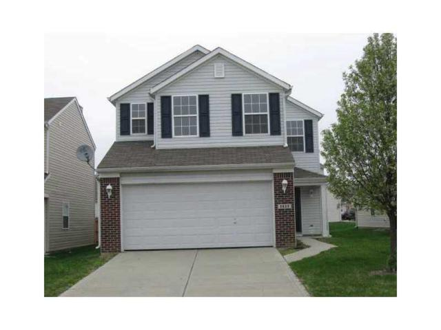 5633 Cheval Drive, Indianapolis, IN 46235 (MLS #21560876) :: RE/MAX Ability Plus