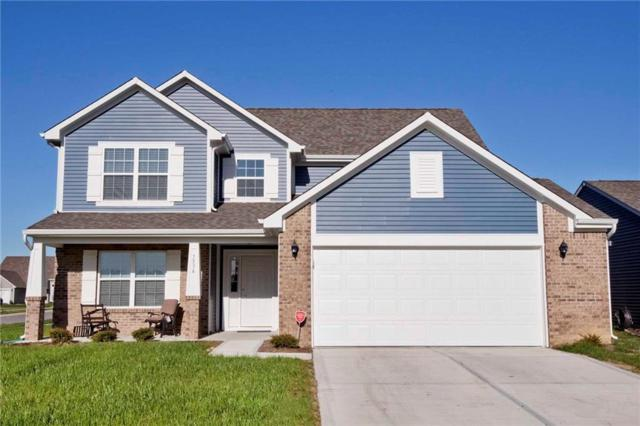 7534 Bolero Court, Camby, IN 46113 (MLS #21560882) :: The Indy Property Source