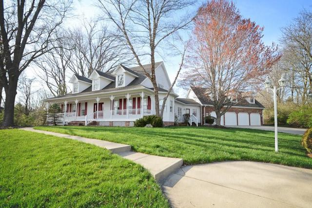 9920 Ford Valley Lane, Zionsville, IN 46077 (MLS #21560915) :: Indy Plus Realty Group- Keller Williams
