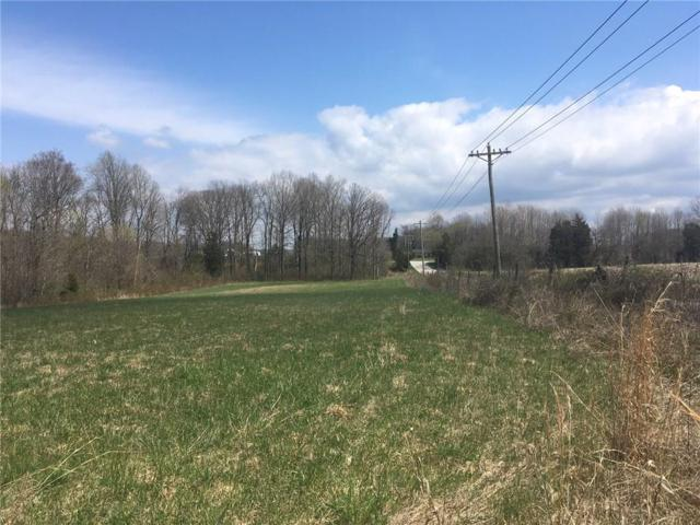 0 W County Road 500 N, North Vernon, IN 47265 (MLS #21561025) :: The Indy Property Source