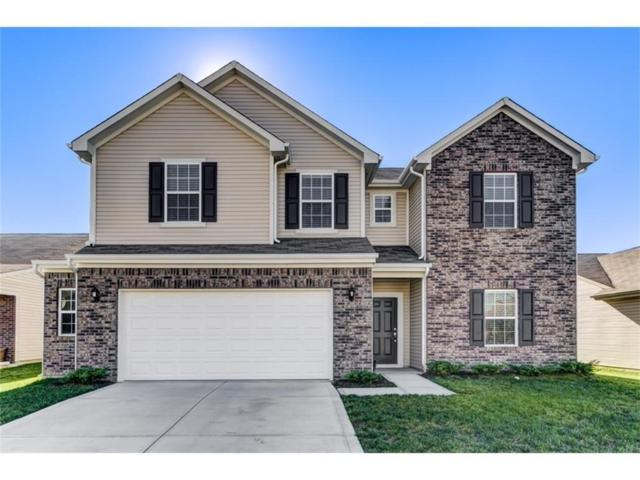 8525 Adlington Court, Camby, IN 46113 (MLS #21561027) :: The Indy Property Source