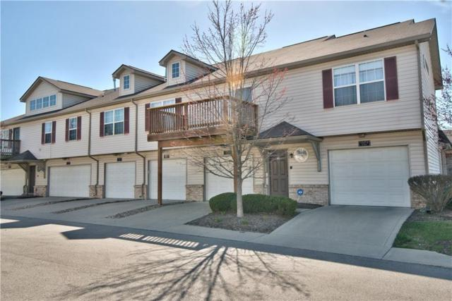 11474 Clay Court #105, Fishers, IN 46037 (MLS #21562242) :: FC Tucker Company