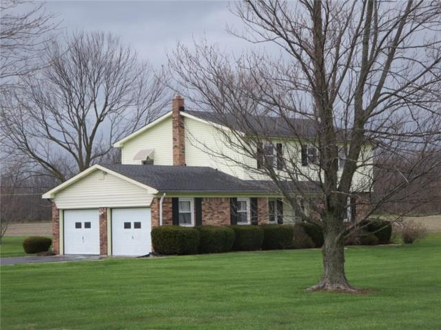 7020 N County Road 100 Road E, Pittsboro, IN 46167 (MLS #21562245) :: Mike Price Realty Team - RE/MAX Centerstone