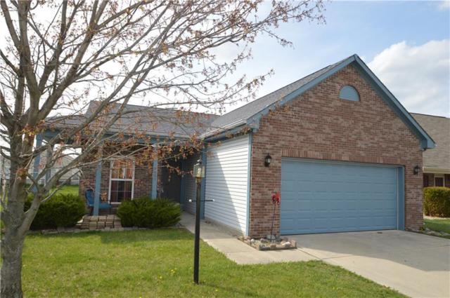 5410 Himalayan Drive, Indianapolis, IN 46239 (MLS #21562248) :: Indy Plus Realty Group- Keller Williams