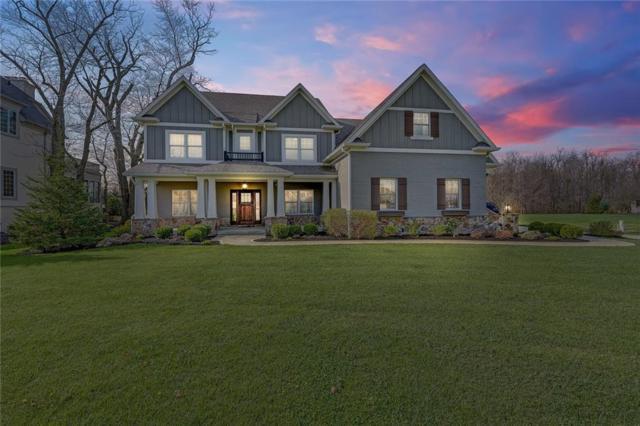 16162 Morningside Court, Noblesville, IN 46060 (MLS #21562270) :: Indy Scene Real Estate Team